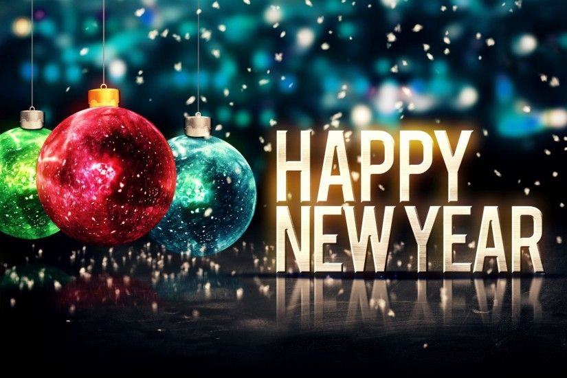 Happy New Year Images HD 2017 free download | PixelsTalk.