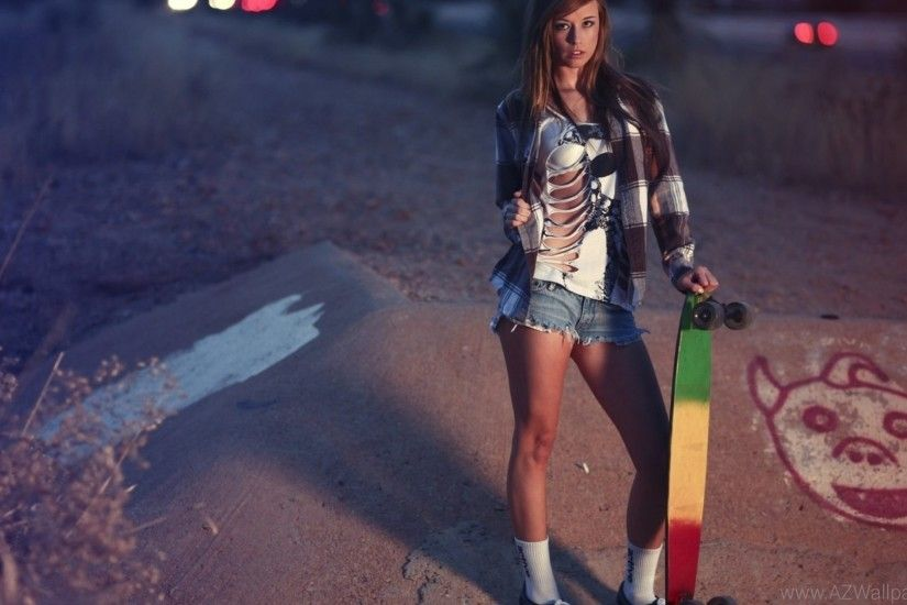 Awesome <b>Longboard</b> HD <b>Wallpaper</