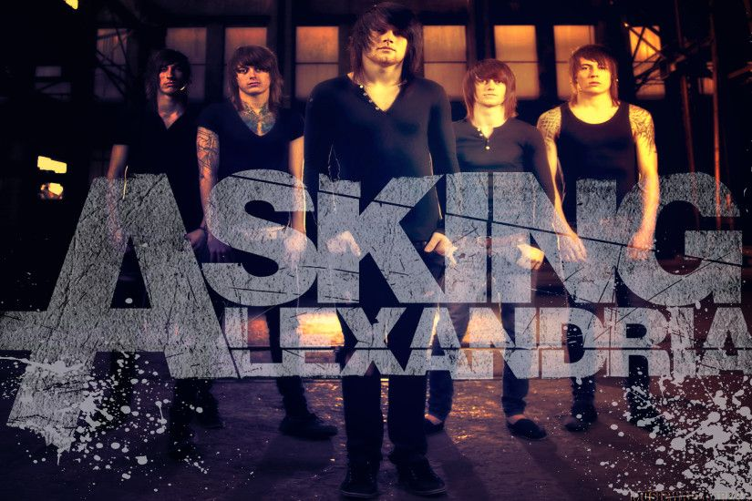 asking alexandria wallpaper 2014 -#main