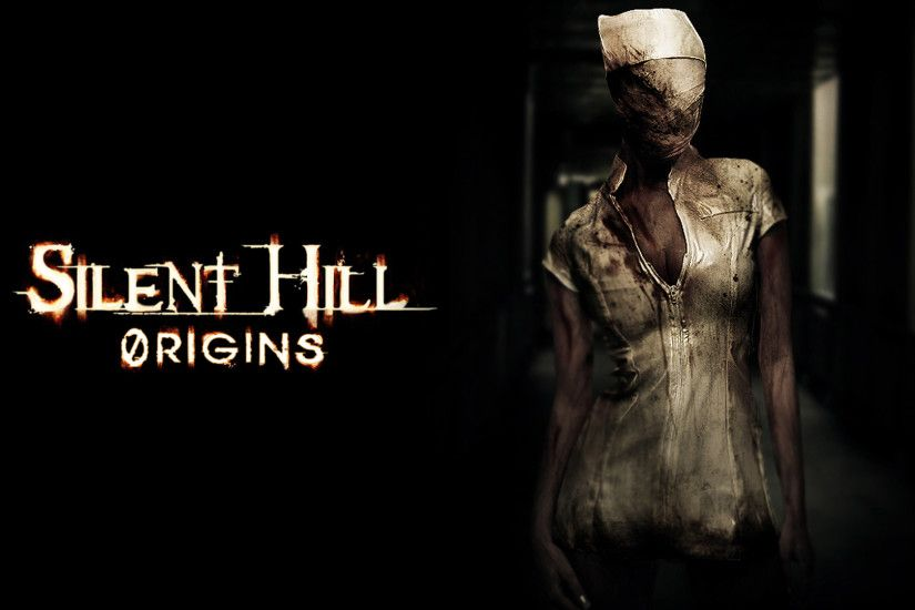 Silent Hill Wallpapers, Wallpapers for Silent Hill, » Resolution 1920x1080