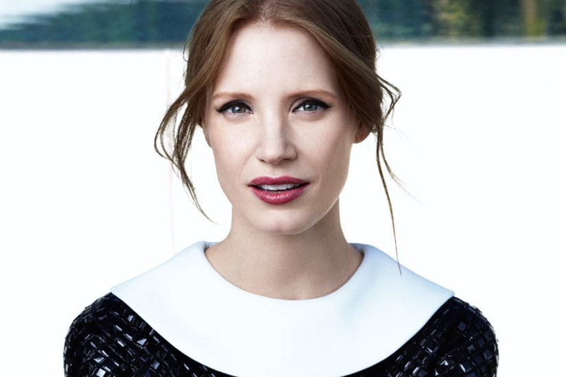 Jessica Chastain Wallpapers – HD