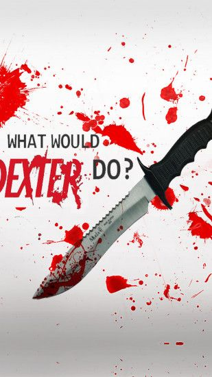 Click here to download 1080x1920 pixel Dexter Galaxy Note HD Wallpaper