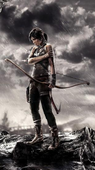 download free tomb raider wallpaper 1440x2560 1080p