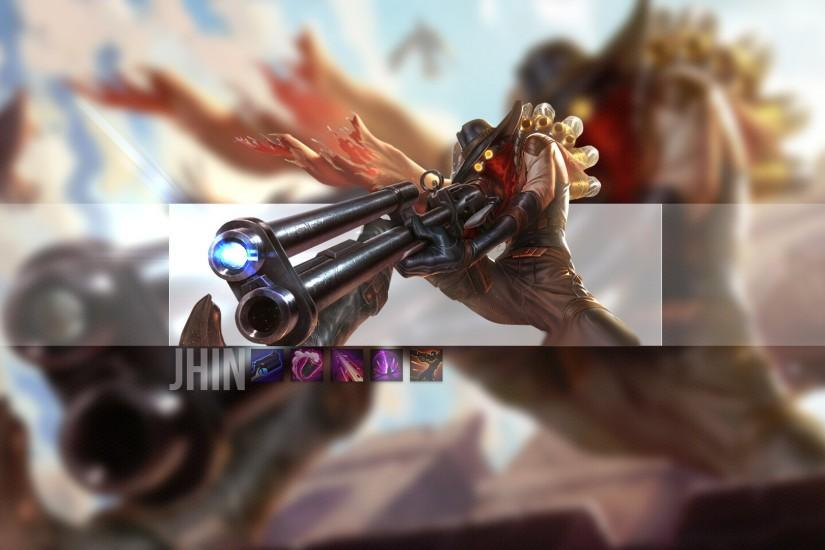 download free jhin wallpaper 1920x1080 for android 40