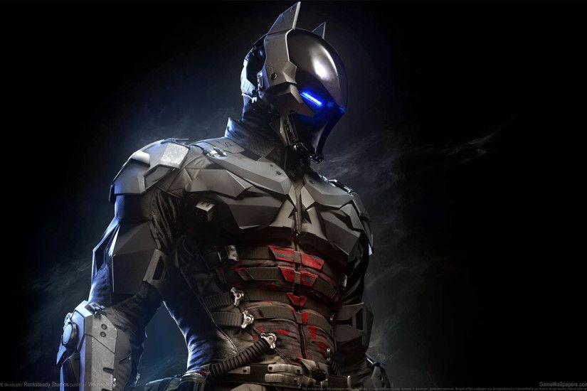 Nightwing Batman Robin In Arkham Knight Wallpaper K Cool