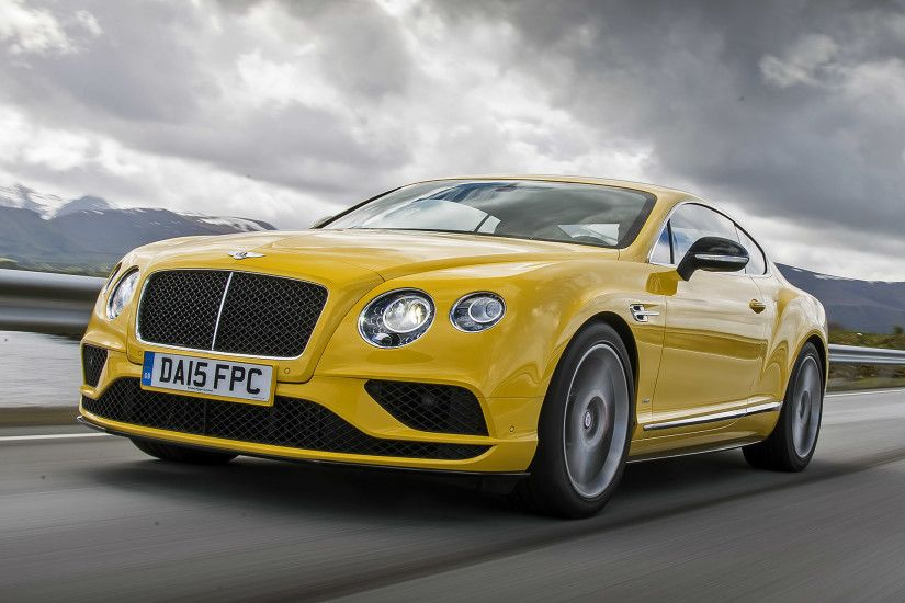 Bentley Continental GT Speed Prices, Reviews and New Model Information  Autoblog