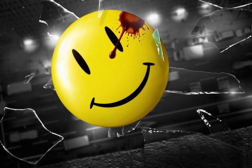 Watchmen Iphone Image HD.