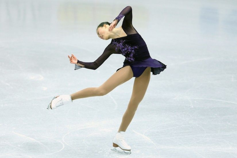 Figure Skating HD Wallpapers 03907