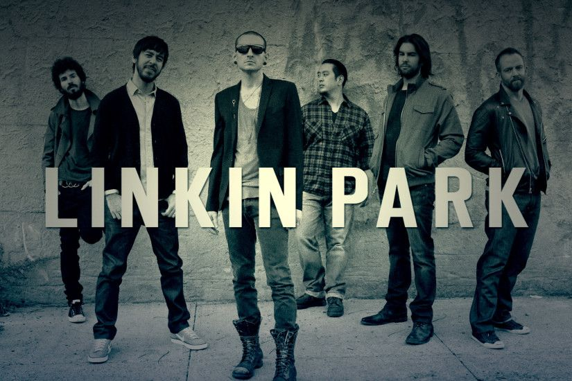 Linkin Park Full HD Wallpaper