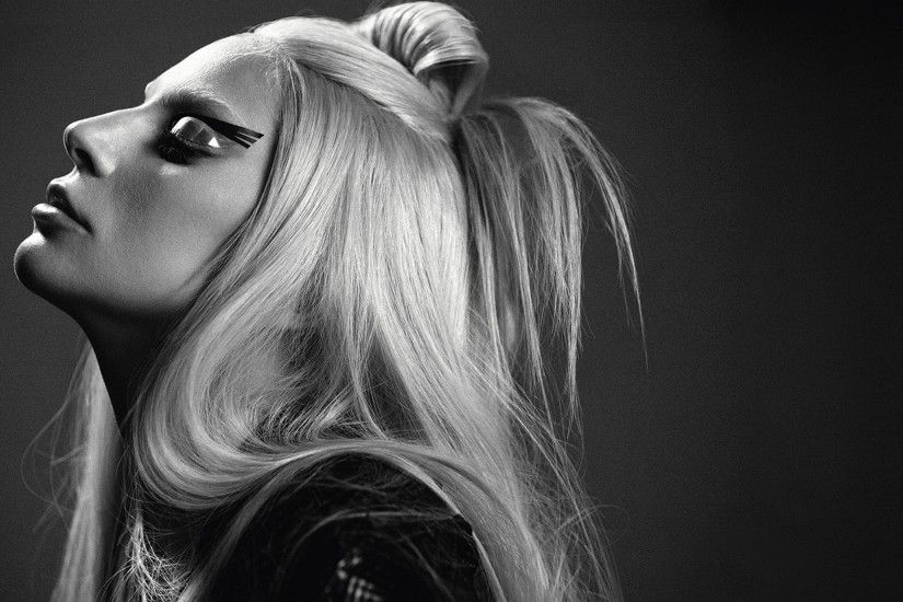 ... Lady Gaga - Born This Way HD desktop wallpaper : High Definition .