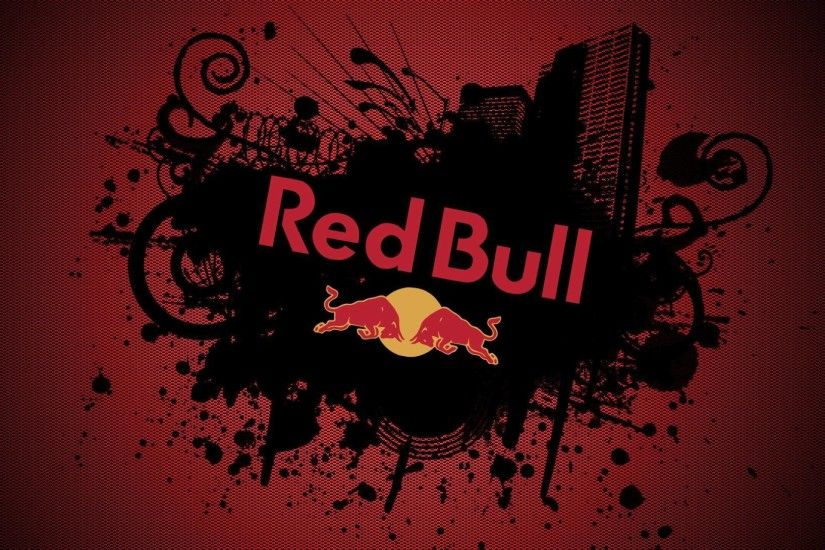 Pin Red Bull Wallpaper Hq 18117 on Pinterest