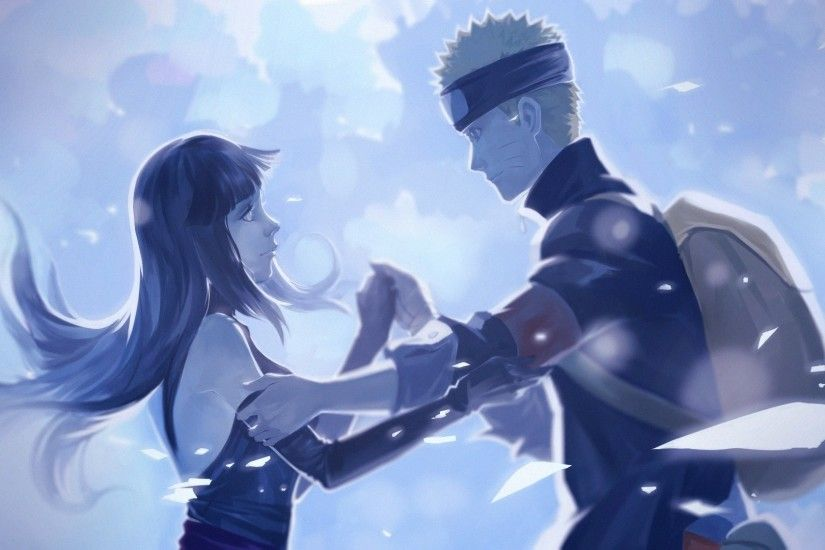 Naruto and hinata wallpaper hd Group 1920×1080