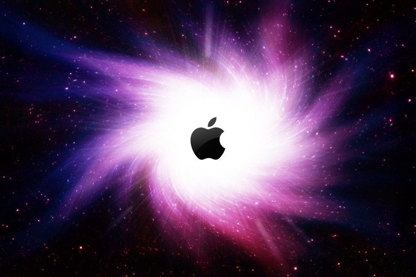 L espace 2 Wallpaper Apple Computers Wallpapers