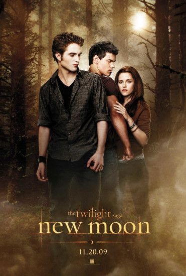 Amazing The Twilight Saga: New Moon Pictures & Backgrounds