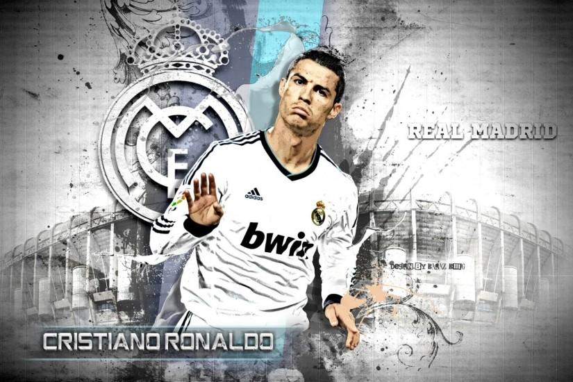 Ronaldo Wallpaper 2014 - Viewing Gallery