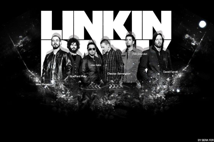 Linkin Park At The Moment HD Wallpapers #RIPChesterBennington