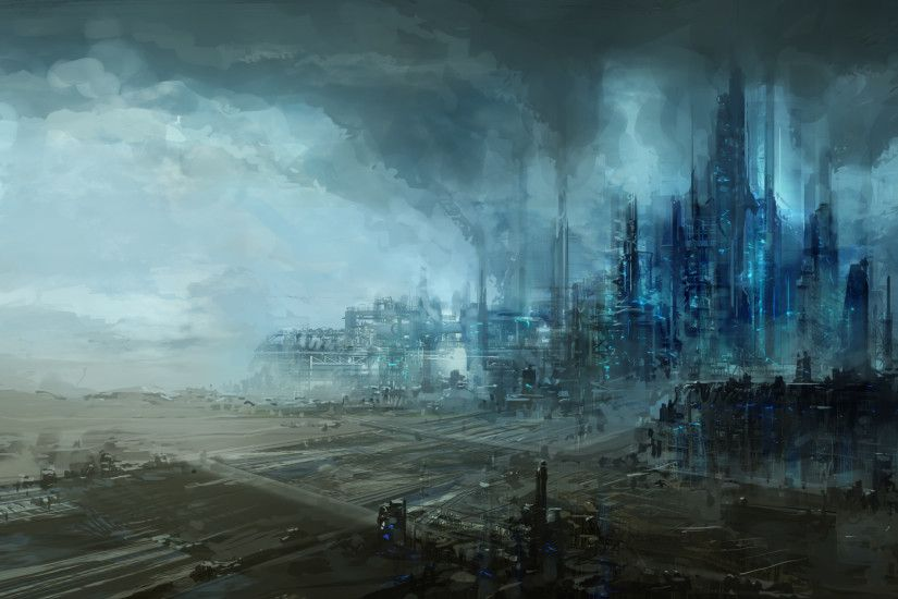 Sci Fi Wallpapers | Best Wallpapers ...