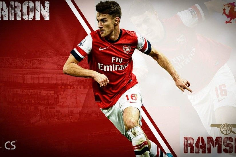 Aaron-Ramsey-Wallpapers-Arsenal-FC