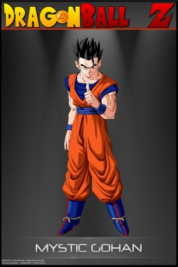 Ultimate Gohan Wallpaper image gallery
