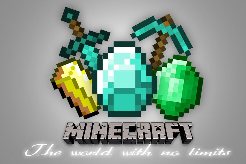 Minecraft Wallpaper Free Download 6496 - HD Wallpaper Site