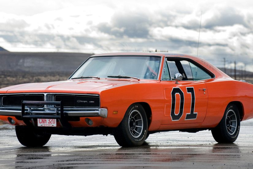 1969 Dodge Charger General Lee picture