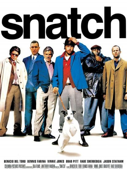 Watch photo of Snatch. Wallpaper and also find Snatch. Wallpaper movies,  Snatch. Wallpaper photos, Snatch. Wallpaper videos