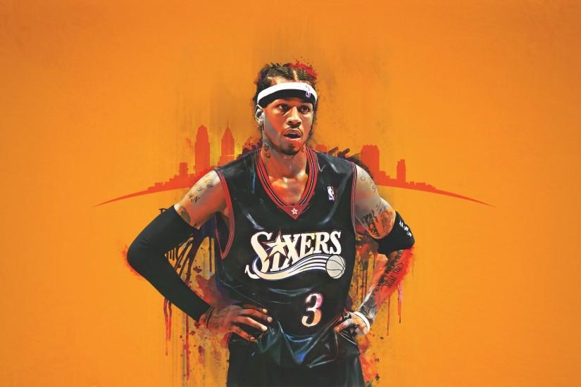 2017-03-17 - free computer wallpaper for allen iverson - #1968858