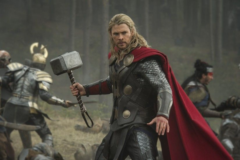 2560x1600 Wallpaper thor the dark world, chris hemsworth, thor