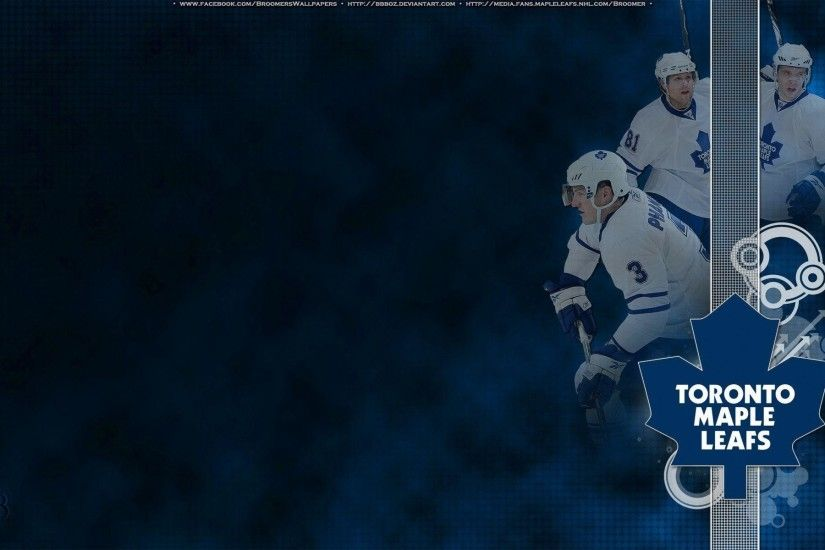 Toronto Maple Leafs Backgrounds - Wallpaper Cave