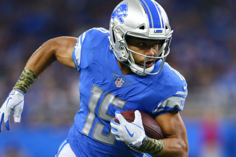 Golden Tate trusts 'Detroit Lions football' to produce 'something great' in  December | NFL | Sporting News