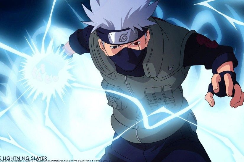 Kakashi Hatake Wallpapers - Full HD wallpaper search - page 2