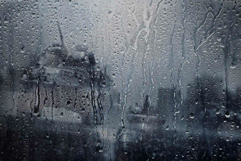 wallpaper.wiki-Rain-Window-Background-Free-Download-PIC-