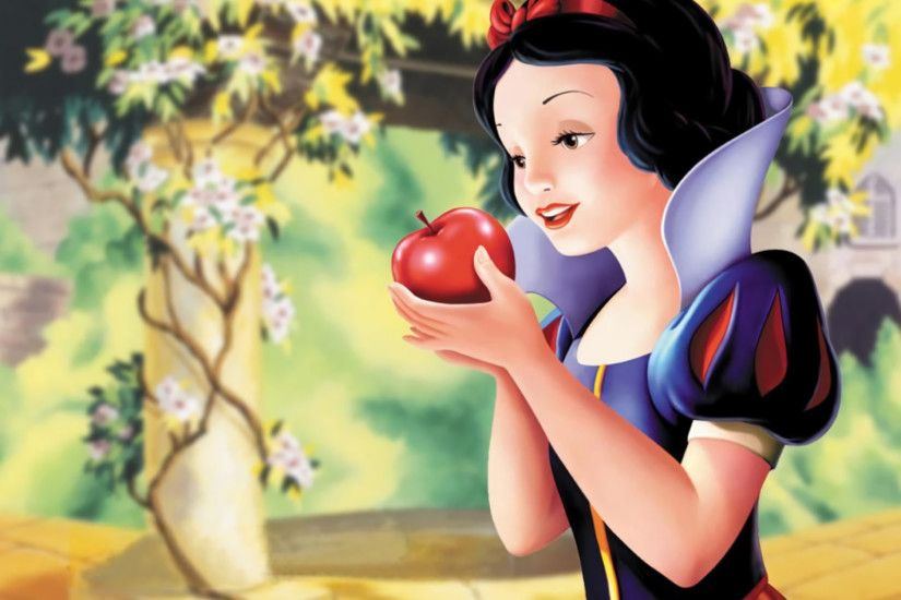 Snow White and the Seven Dwarfs HD Wallpaper | Hintergrund | 1920x1440 |  ID:8562 - Wallpaper Abyss