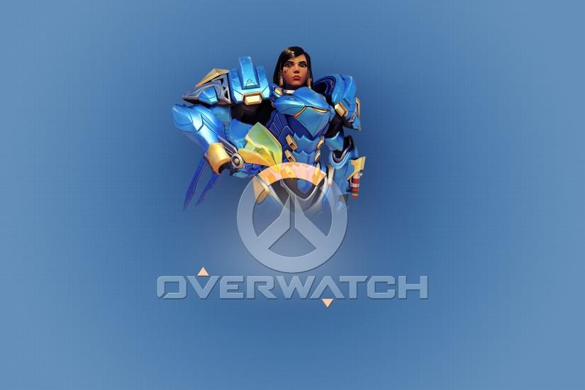 Overwatch Pharah Wallpapers | HD Wallpapers
