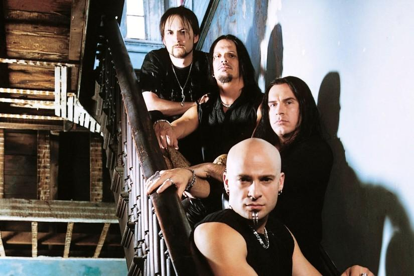 Disturbed wallpapers HD