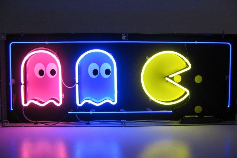 Full HD 1080p Pacman Wallpapers. funny PacMan wallpaper background .