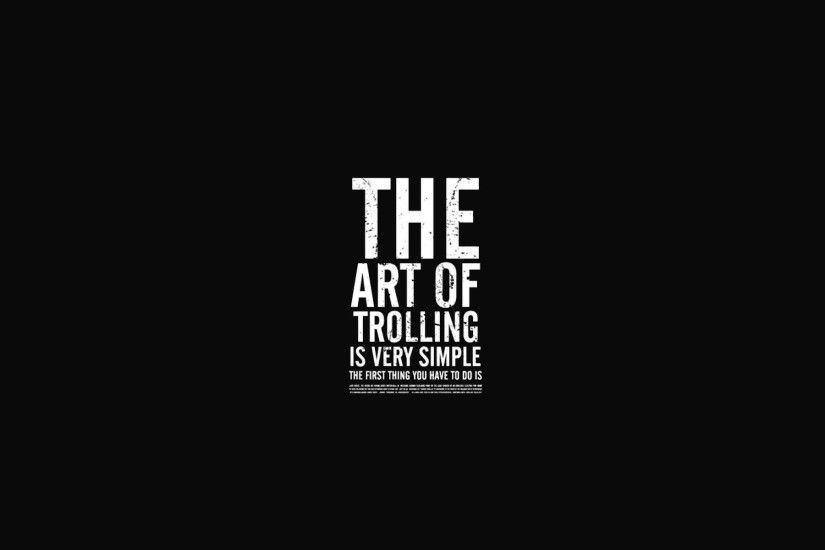 Troll Wallpapers - Full HD wallpaper search
