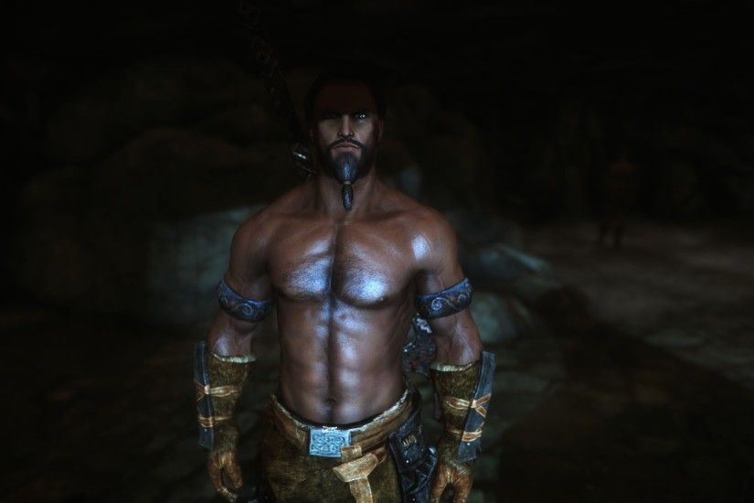 Khal Drogo moonlight hunt