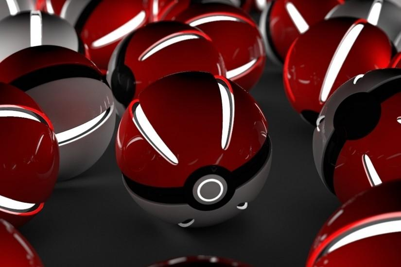 Pokemon Ball - Tap to see more awesomely cool Pokemon wallpaper! @mobile9