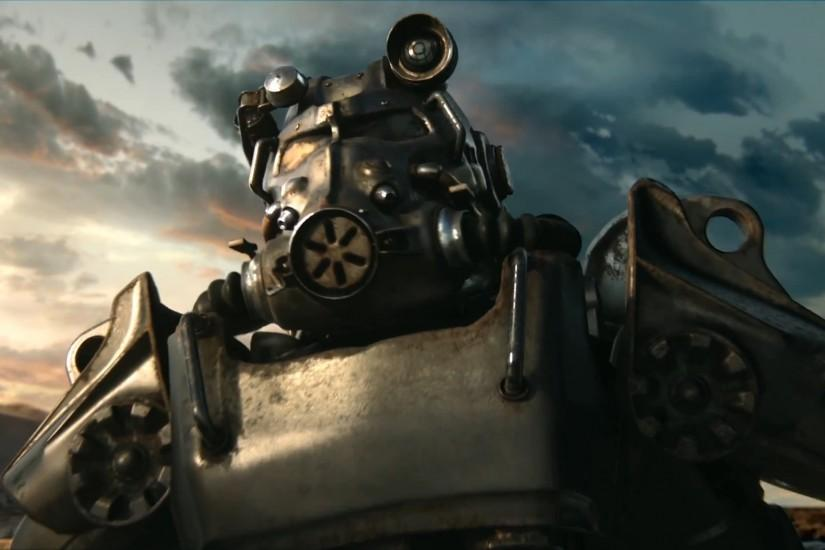 Image - T-60 power armor Wanderer trailer.png | Fallout Wiki | Fandom  powered by Wikia