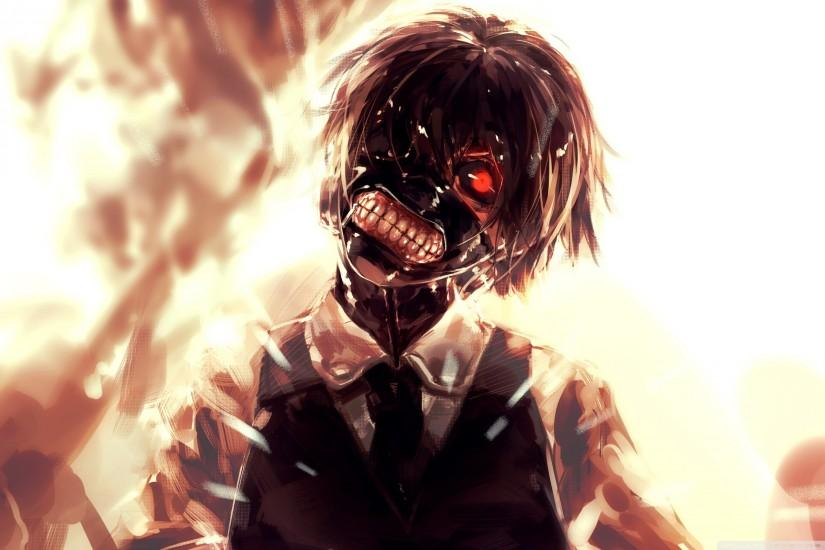new kaneki wallpaper 2560x1600