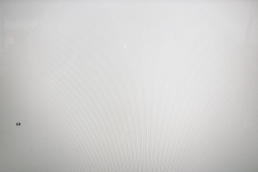 white screen background