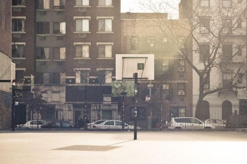 download free basketball court background 3840x1200