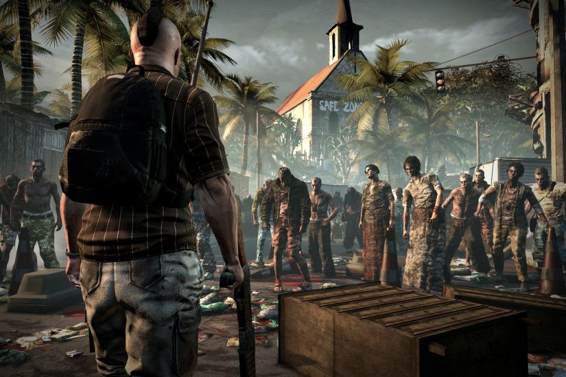 Related Wallpapers from Left 4 Dead 2 Wallpaper ... Dead Island Xbox 360.  Screenshots
