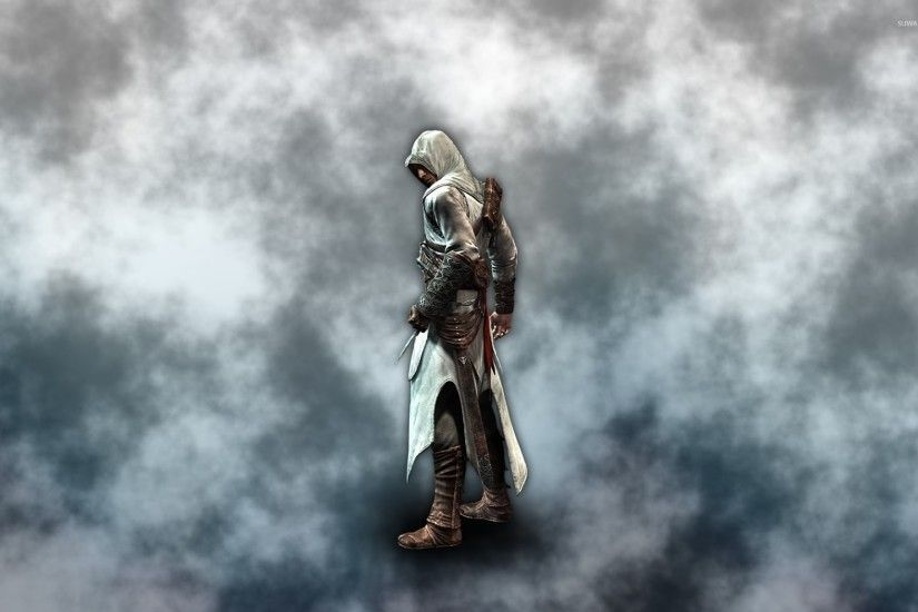 Assassin's Creed [3] wallpaper