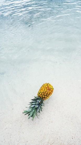 free pineapple wallpaper 1080x1920 hd 1080p
