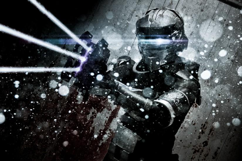 free download dead space wallpaper 1920x1200