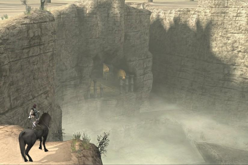 shadow of the colossus wallpaper 1920x1080 windows