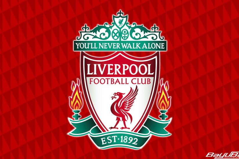 Logo Liverpool 2015 Widescreen Picture