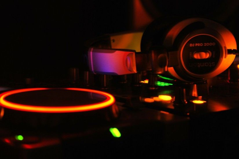 Stanton DJ PRO 2000 HD and Wide Wallpapers